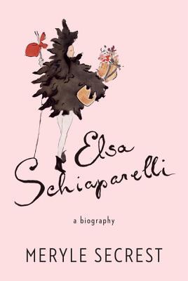 Elsa Schiaparelli Cover Image
