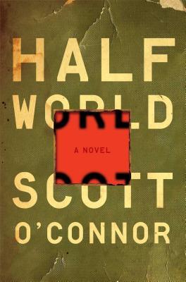 Half World Cover