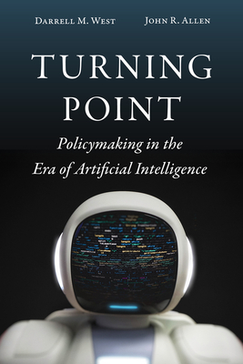 Turning Point: Policymaking in the Era of Artificial Intelligence Cover Image
