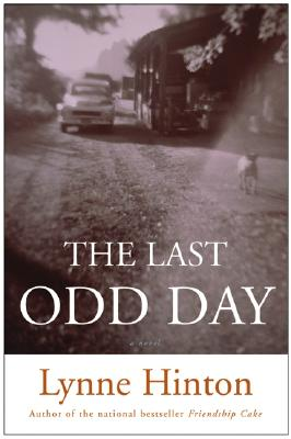 The Last Odd Day Cover Image