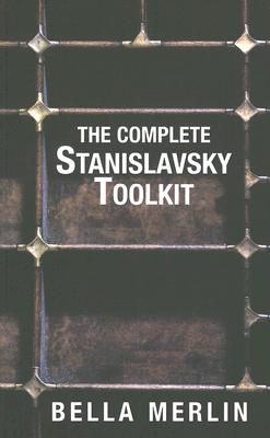 The Complete Stanislavsky Toolkit Cover Image