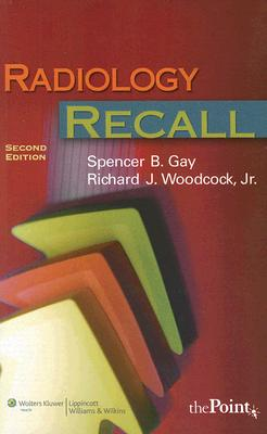 Radiology Recall (Recall Series) Cover Image