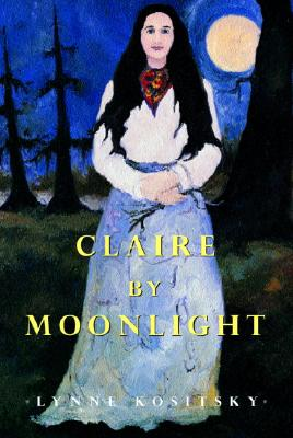 Claire by Moonlight Cover