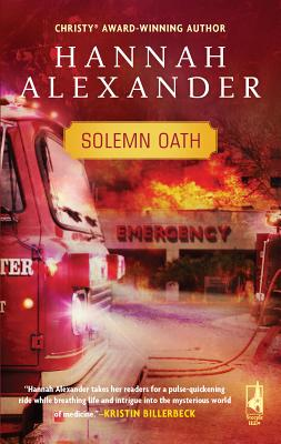 Solemn Oath Cover