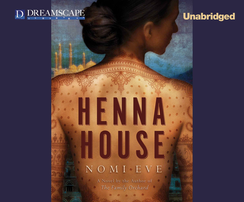 Henna House Cover Image