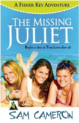 The Missing Juliet Cover