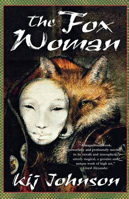 The Fox Woman Cover Image