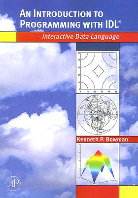 Cover for An Introduction to Programming with IDL