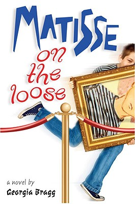 Matisse on the Loose Cover