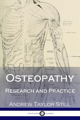 Osteopathy, Research and Practice Cover Image