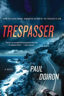 Trespasser: A Novel (Mike Bowditch Mysteries #2) Cover Image