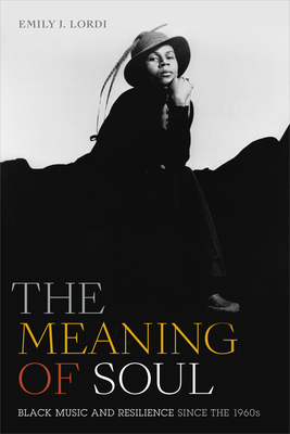 The Meaning of Soul: Black Music and Resilience Since the 1960s (Refiguring American Music) Cover Image