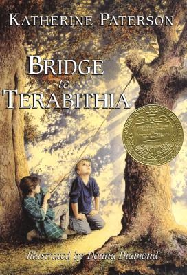 bridge to terabithia book report