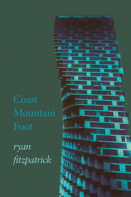 Cover for Coast Mountain Foot