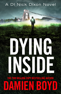Cover for Dying Inside