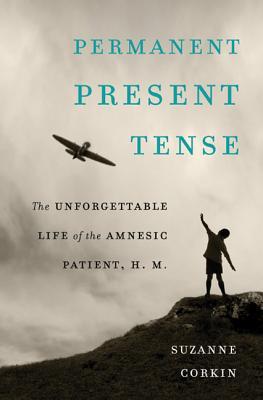 Permanent Present Tense Cover