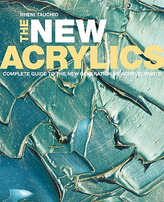 The New Acrylics Cover