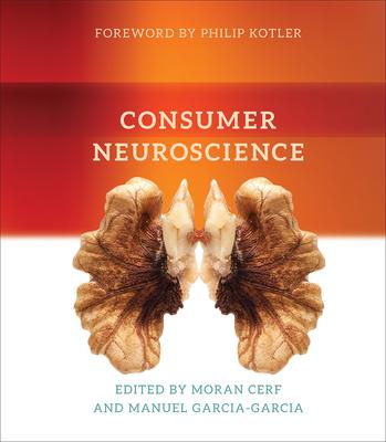 Cover for Consumer Neuroscience