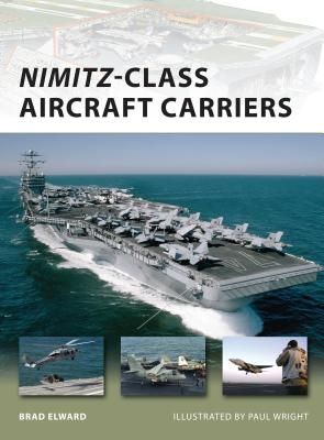 Nimitz-Class Aircraft Carriers Cover