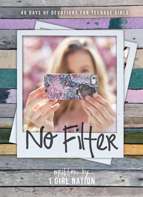 No Filter Cover Image