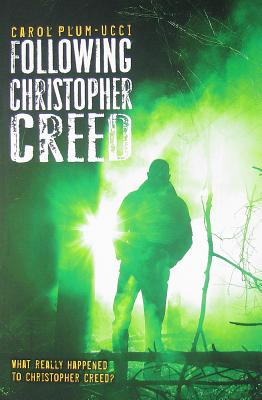 Following Christopher Creed Cover Image