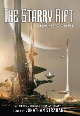 The Starry Rift Cover