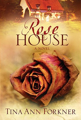Rose House Cover