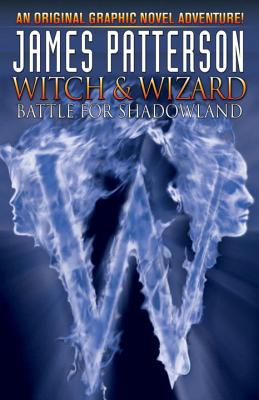 Witch & Wizard, Volume 1 Cover