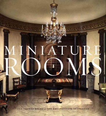 Miniature Rooms Cover