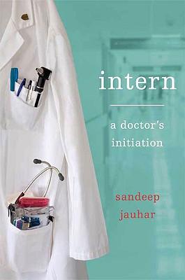 Intern Cover