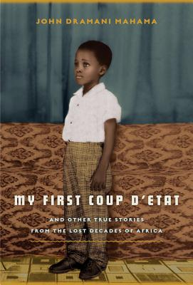 My First Coup D'Etat Cover