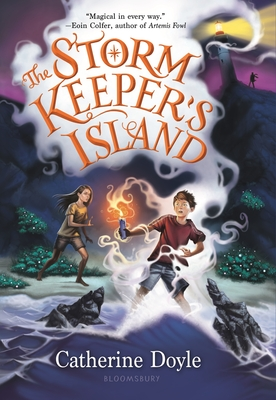 The Storm Keeper_s Island