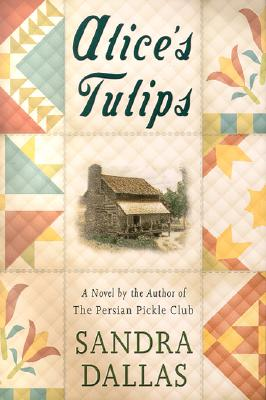 Cover for Alice's Tulips