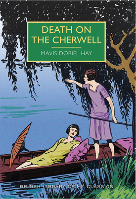 Death on the Cherwell Cover Image