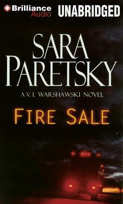 Fire Sale Cover Image
