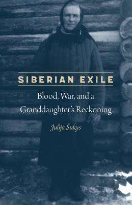 Cover for Siberian Exile