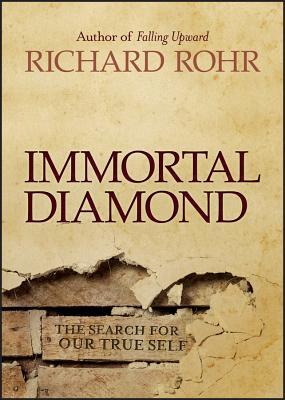 Immortal Diamond Cover