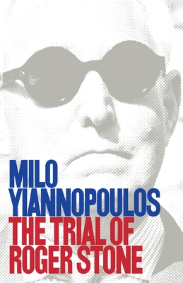 The Trial of Roger Stone Cover Image