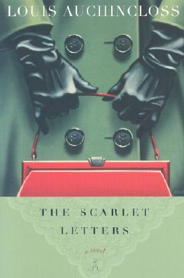 The Scarlet Letters Cover