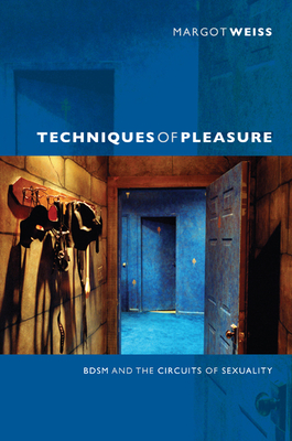 Techniques of Pleasure Cover