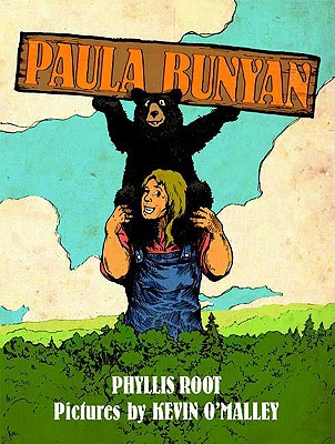 Paula Bunyan Cover