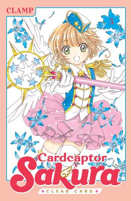Cardcaptor Sakura: Clear Card 5 Cover Image
