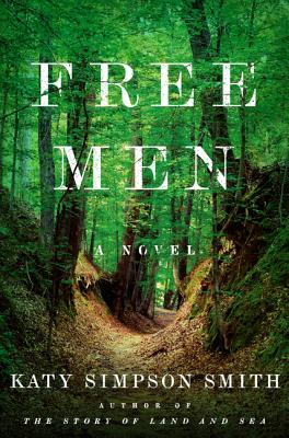 Free Men: A Novel Cover Image