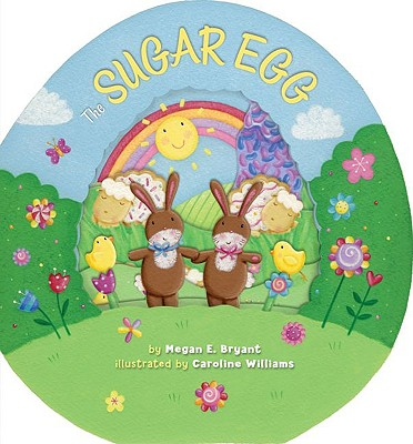 Cover for The Sugar Egg