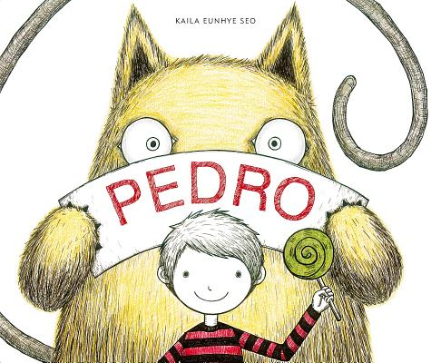 Pedro = Fred Cover Image