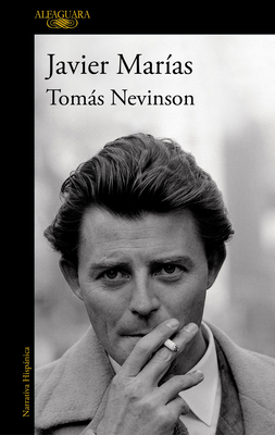 Tomás Nevinson (Spanish Edition) Cover Image