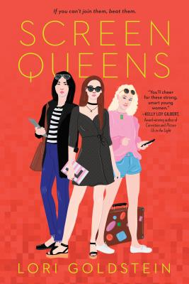 Screen Queens Cover Image