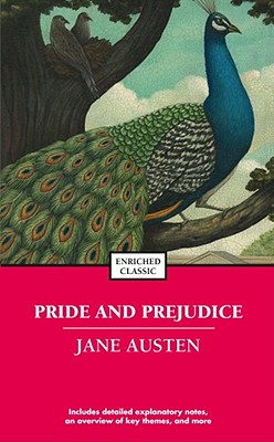 Pride and Prejudice (Enriched Classics) Cover Image