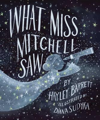 What Miss Mitchell Saw Cover Image
