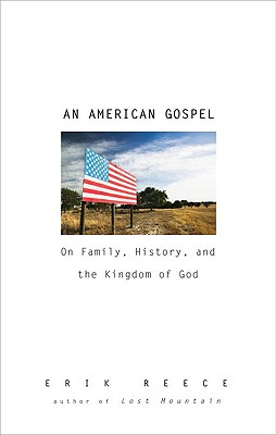 AN American Gospel Cover